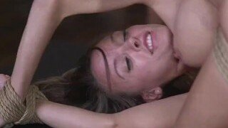 सही TITS संग जुकी ब्रुनेट मॉडल गर्न को लागी एक अविश्वसनीय न्याय दिन BDSM हार्डकोर दृश्यहरु को पूर्ण उसले आफ्नो र दुर्व्यवहार जहाँ प्रयोग गर्छ!
